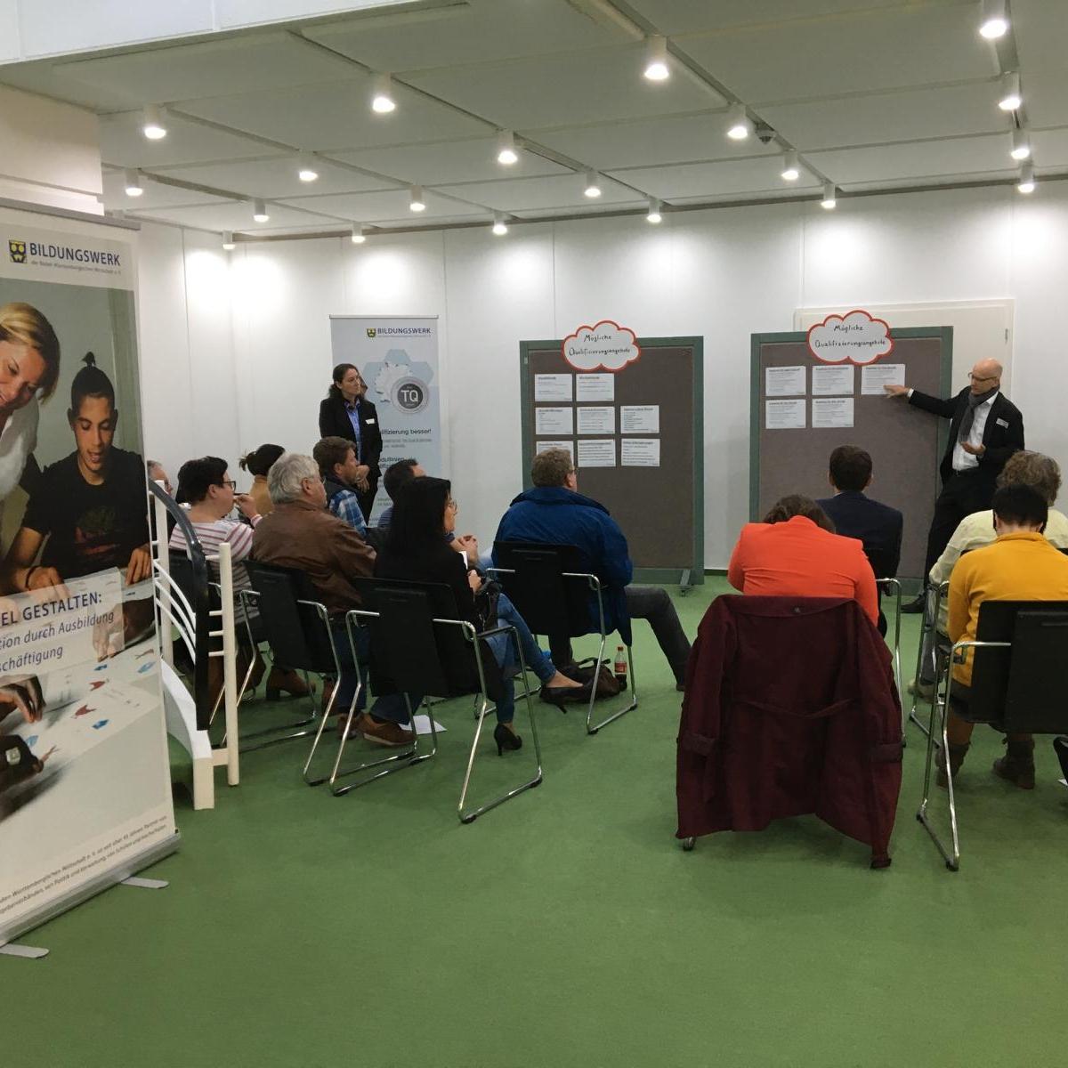 Strategie-Workshop - Wirtschaftsforum Kinzigtal